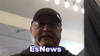 Download Scott Coker of mayweather vs conor mcgregor ronda rousey and repping muhammad ali EsNews Boxing Video