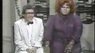Download Cuca Gomez Interviews Hector Lavoe 1984 Video