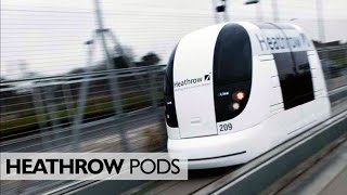 Download A Ride on the Heathrow Pods Video