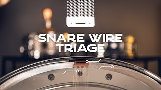 Download Ep. 7 How to Dial in Your Snare Wires Video
