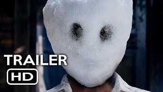 Download The Snowman Official Trailer #1 (2017) Michael Fassbender Thriller Movie HD Video