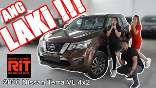 Download 2020 Nissan Terra VL 4x2 Review : SUV Philippines Video