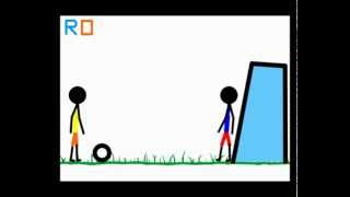 Download Stykz Figure Animation Funny Penalties Video