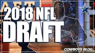 Download 2018 NFL Draft is Coming to Dallas Video