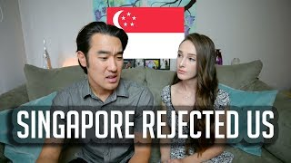 Download Singapore Rejected Us Video