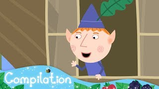 Download Ben and Holly's Little Kingdom | 1 Hour Episode Compilation #14 Video