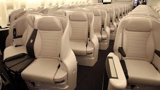 Download Top 10 Best Premium Economy Classes on Airlines Video