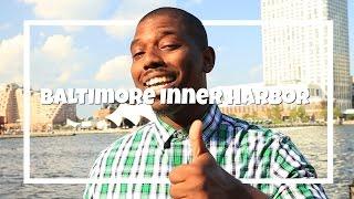 Download Baltimore Inner Harbor: My 6 Favorite Attractions Video