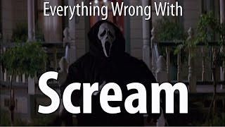 Download Everything Wrong With Scream in 16 Minutes Or Less Video