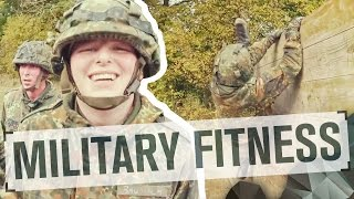 Download Military Fitness: DIE HINDERNISBAHN | TAG 21 Video