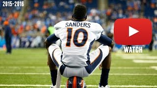 Download Emmanuel Sanders Week 15 Highlights (181 Yards 1 TD) Video