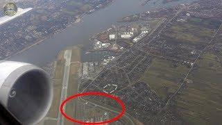 Download STEEP A300 GE CF-6 ROCKET Takeoff Iran Air: TOP Hamburg Airbus Factory Views!!! [AirClips] Video