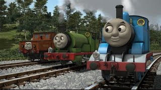 Download Thomas & Friends: The Complete Seventeenth Season - DVD (Disc 1) Video