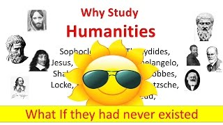 Download Why Study Humanities Video