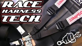 Download 5 Things You Need to Know about Racing Harness Safety - Rock Rods Tech Video