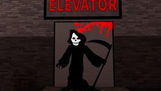 Download Roblox - HORROR ELEVATOR COM A CRIS MINEGIRL Video