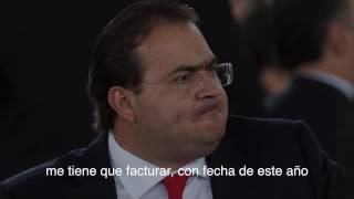 Download JAVIER DUARTE PIDE AYUDA PARA TAPAR DEUDA DE 30 MILLONES masmedios com mx Video