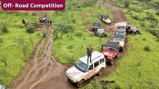 Download Off-Road Skill Test : Mahindra Adventure Global Explorer Video