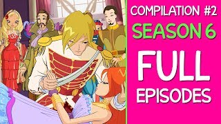 Download Winx Club - Season 6 Full Episodes [4-5-6] Video