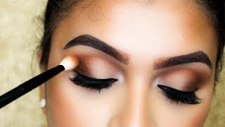 Download How to Apply Eyeshadow Perfectly | Tips & Tricks For Beginners Video