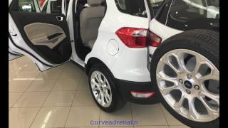 Download FORD ECOSPORT 2018 Video