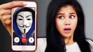 Download BREAKING INTO The HACKERS iPHONE and Exploring Abandoned Mystery Evidence (YouTube Hacker FaceTime) Video