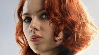 Download The Real Reason Marvel Won't Give Black Widow A Movie Video