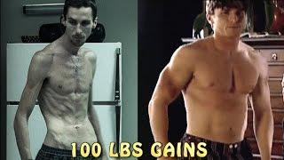 Download Extreme Dedication ★ Christian Bale Body Transformation Video
