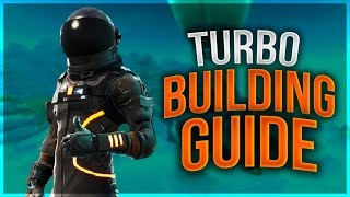 Download TURBO BUILDING MODE - Guide and Explanation (Fortnite Battle Royale) Video