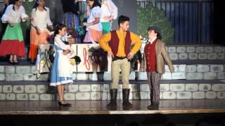 Download Beauty and the Beast Junior Full Show Video