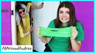Download Granny Hid My Slime Ingredients! / AllAroundAudrey Video