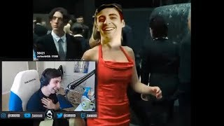 Download Shroud reacts to my video! Video