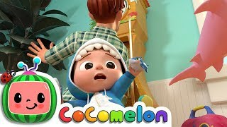 Download I'm Sorry/Excuse Me Song | Cocomelon (ABCkidTV) Nursery Rhymes & Kids Songs Video
