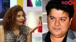Download Diandra Soares shares her experience with alleged predator Sajid Khan | #MeToo India Video