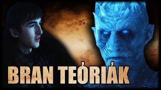 Download Bran Stark Teóriák, mire képes valójában? - Trónok Harca 7.évad Video