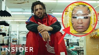 Download Hidden Meanings Behind J. Cole's 'Middle Child' Video Explained Video
