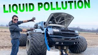 Download Rolling Coal UNDERWATER Video