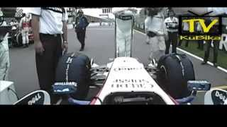 Download Robert Kubica - [Memories] - Canada 2008 First win! Video