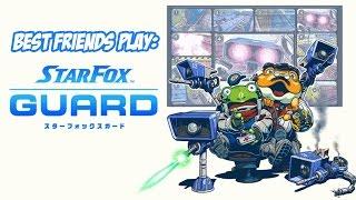 Download Super Best Friends Play Starfox Guard Video