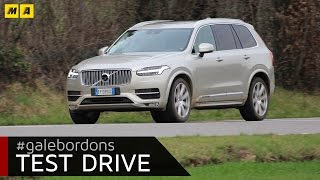Download Volvo XC90 | test drive #AMboxing Video