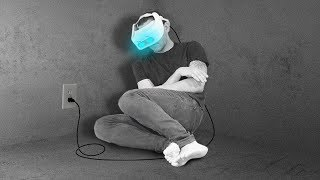 Download I spent a week in a VR headset, here's what happened Video