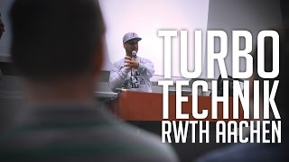 Download JP Performance - Turbo Technik | RWTH Aachen Video