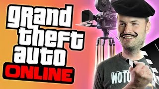Download Kill The Director! | GTA 5 Online Freeroam w/ Sips Video