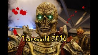 Download Transworld's Halloween & Attractions Show 2018 Video