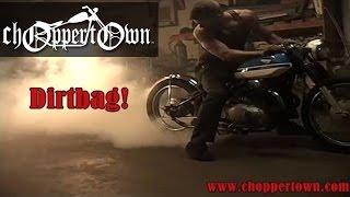 Download Dirtbag Challenge a real biker build off movie! Video