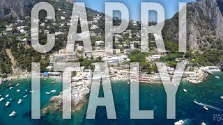 Download CAPRI ITALY 2017 Video