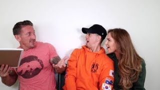 Download WHO KNOWS ME BETTER??? (DAD vs. FIANCE) Video