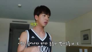 Download [비원에이포 + B1A4 ] 대놓고 바들 영상ㅎㅎ Video