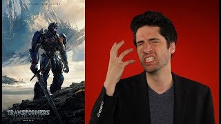Download Transformers: The Last Knight - Movie Review Video