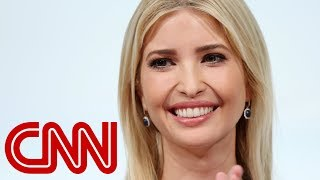 Download Ivanka explains what it was like growing up as a Trump Video